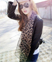 Wholesale stylish new scarf for sale - Group buy Most Popular Stylish Silk Scarves Leopard Scarf Women s STYLISH Christmas gifts NEW ARRIVAL hot