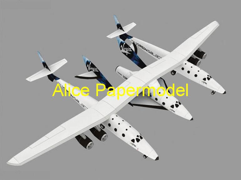 NASA Paper Models - Pics about space