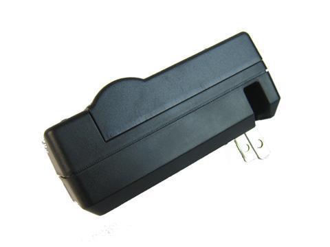 Nouveau chargeur de batterie numérique américain pour CASIO NP-110 EX-Z2000 EX-Z2300 EX-Z2200 soutien 50pcs / lot mixte