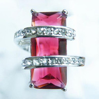 High Quality EXCELLENT STUNNING NATURAL 9. 1CT HUGE RUBY 14KT...