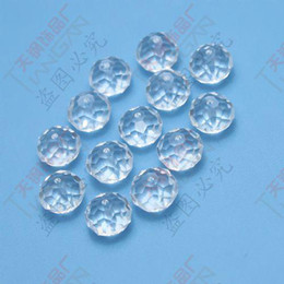 Wholesale Wholesale Metal Beads China - 100pcs wholesa Faceted 10mm Swarovski crystal Loose glass Beads,Made in China