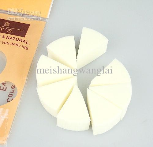 32 / Nr Soft Make Up Songe Face Powder Puff Facial Face Spons Make Cosmentix Powder Puff R8
