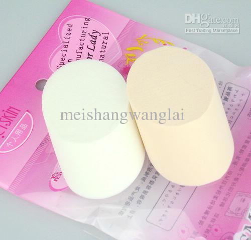 32 / NR Soft Make Up Face Face Powder Puff viso faccia Spugna Makeup Cosmentix Powder Puff CY2