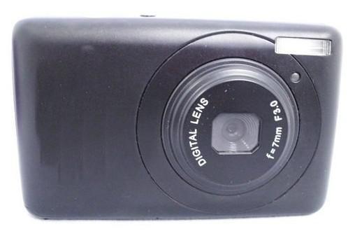 "DC-660 Digital camera Camcorder 14MP 5.1Mega Pixel CMOS 2.7"" LTPSLCD 8X Digital zoom"