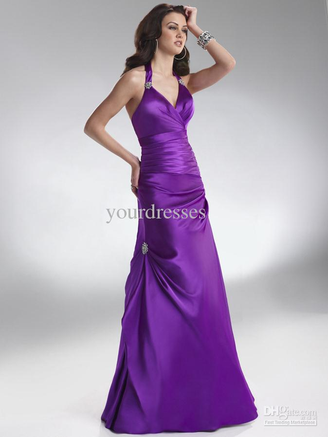 Asombroso Cheap Bridesmaids Dress Ornamento - Ideas para el Banquete ...
