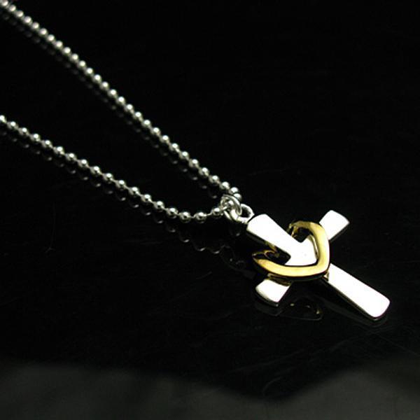 Partihandel - Retail Lägsta pris Julklapp 925 Silver Mode Smycken Gratis Frakt Halsband N71