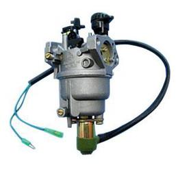 Benzinvergaser online-GX390 Motorvergaser, 188F 13HP Benzin-Generator-Vergaserersatzteile