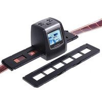 5MP Digital Film Scanner / Convertisseur 35 mm USB LCD Slide Film Scanneur photo négatif 2.36