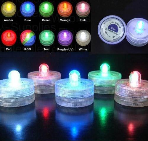 2018 Operated Submersible Led Candle Light Choose Led Decor Floral Lights For Wedding Party From Abayomi $247.02 | Dhgate.Com & 2018 Operated Submersible Led Candle Light Choose Led Decor Floral ... azcodes.com