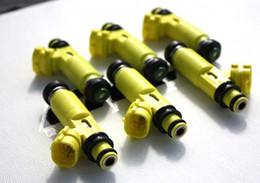 Wholesale Nozzle Denso - Denso Fuel Injector RX8 425cc min 195500-4450