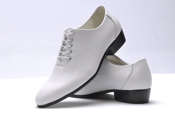 Dress Shoe Reference