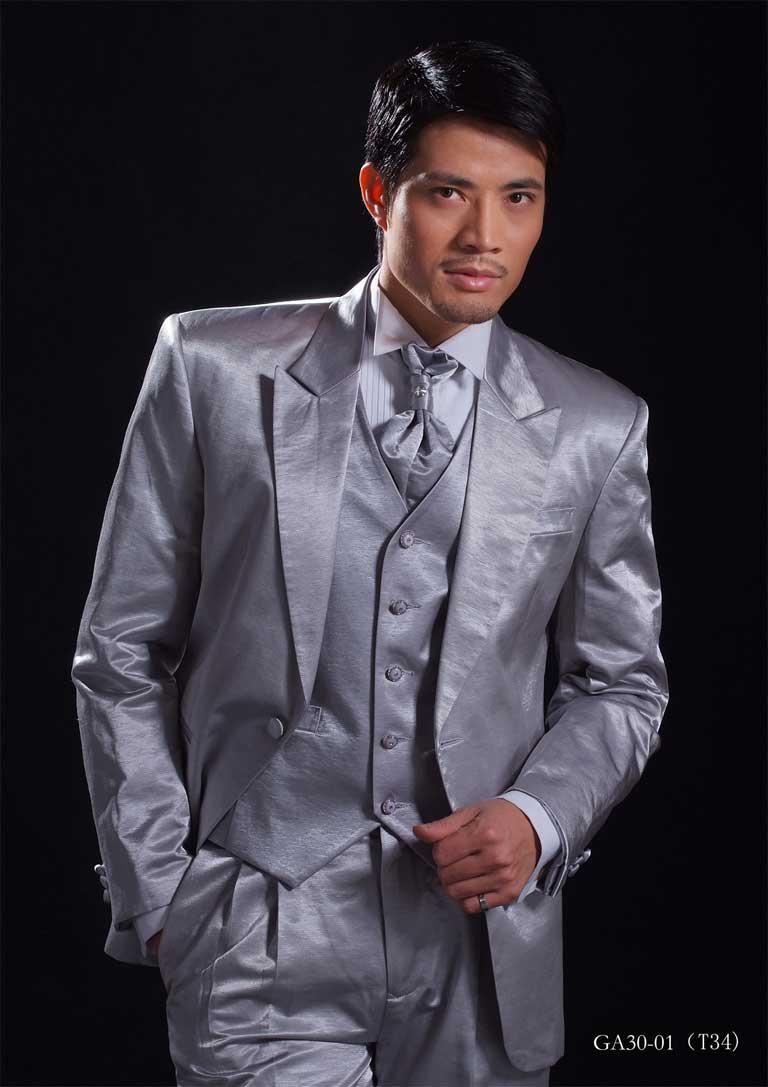 Awesome New Style Groom Suits Inspiration - Wedding Dress Ideas ...