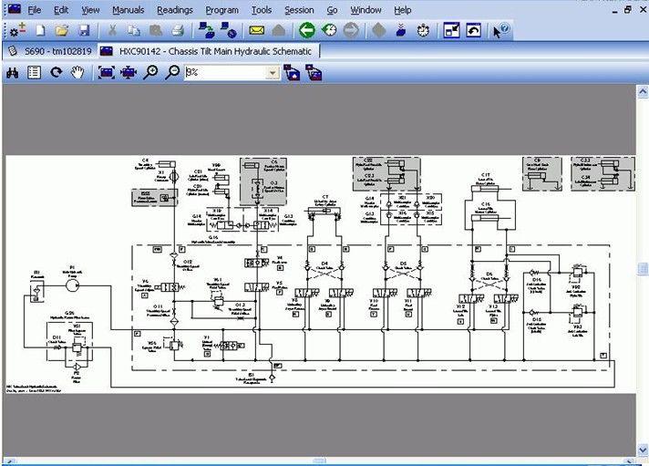 John Deere Service Advisor Ag 2 8 Auto Diagnostic Auto