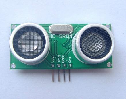 best selling 1PCS New Arduino Ultrasonic Module HC-SR04 Distance Sensor
