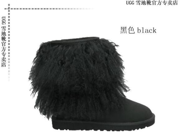 fb6d61e59d4 Genuine Authentic Australian UGG Boots Sheepskin Boots 2011 Boots UGG 1875  Mens Leather Boots Grey Boots From Tyh1984, &Price;| DHgate.Com