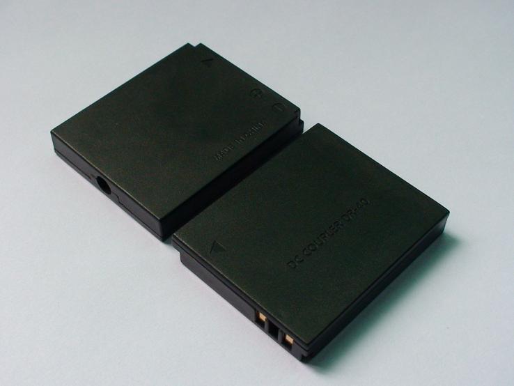 Frete Grátis DR40, DR-40 acoplador DC SOMENTE para Canon PowerShot SD1200, SD1300