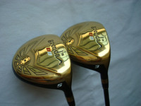 2011 modello China No.brand golf Grenda D8 wooods fairway 3 # 5 #, 2pz
