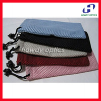 Wholesale Eyewear Bag - thickened glasses bag,eyewear pouch,sunglass bag,spectacle bag,Free shipping!