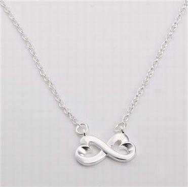 Оптово - розничная низкая цена Рождественский подарок, бесплатная доставка , новый 925 серебряный мода ожерелье N153