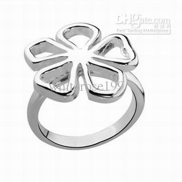 Оптово-розничная низкая цена Рождественский подарок, бесплатная доставка, новый 925 серебряное кольцо yr015