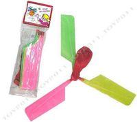 schlauchboote spielzeug für kinder großhandel-Kühler Spielzeug-Ballon-Hubschrauber / aufblasbares Ballon-Spielzeug / Kind-Spielzeug / Selbst-kombinierter Ballon scherzt Spielzeug 50pcs