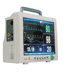 CMS7000 нескольких параметров Монитор пациента,одобренный CE