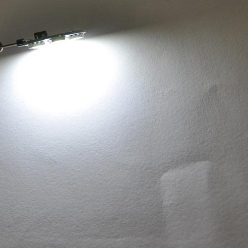 Energy Saving Pure White G4 6 LED 5050-SMD Cabinet Boat Light Bulb Lamp 12V New good price