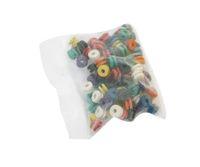 "Wholesale Needle Grommet - 100pc Bag Quality Durable ""H"" Grommets Tattoo Needle Pad Hot"