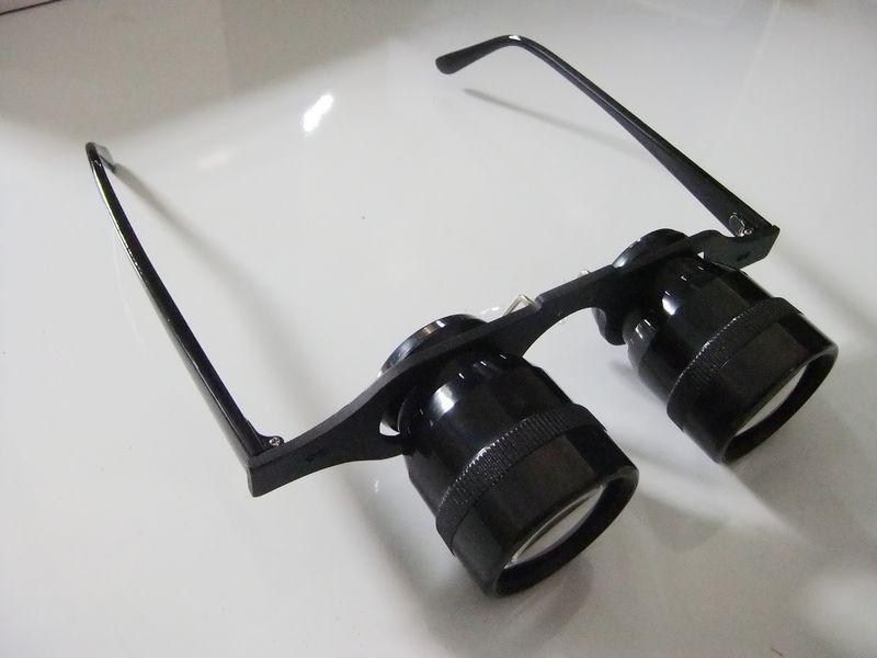 Binocular 11x magnifying kenko glasses for opera fishing football
