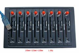 Wholesale Modem Wavecom Port - 8 ports GSM MODEM Q2406B WAVECOM module SMS Gateway