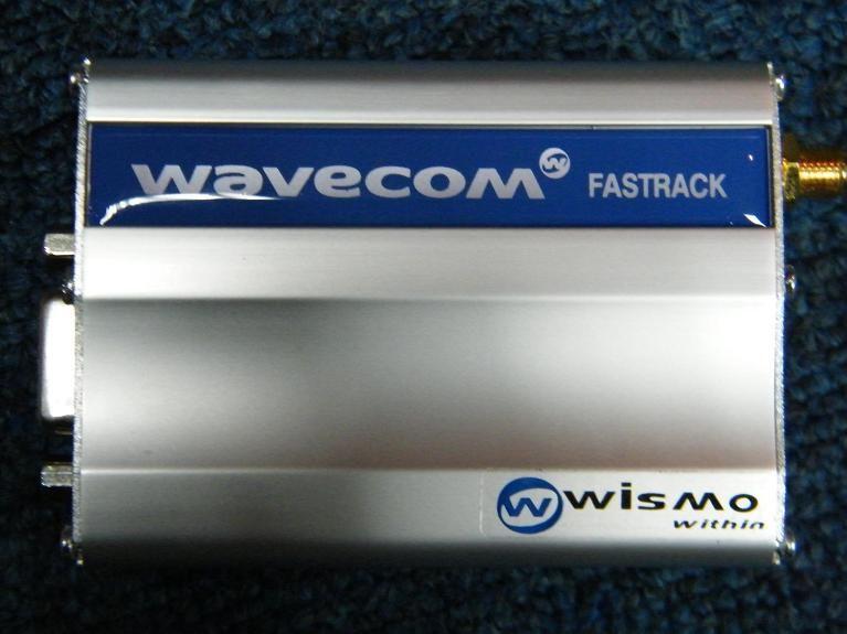 M1306B GSM MODEM Q2403 WAVECOM module