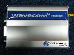 M1306B GSM MODEM Q2403 WAVECOM module on Sale