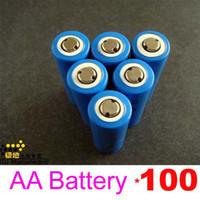 Wholesale Pcs Standards - Free DHL,1000 pcs Best Price 14500 Battery 900mAh 3.6V Battery