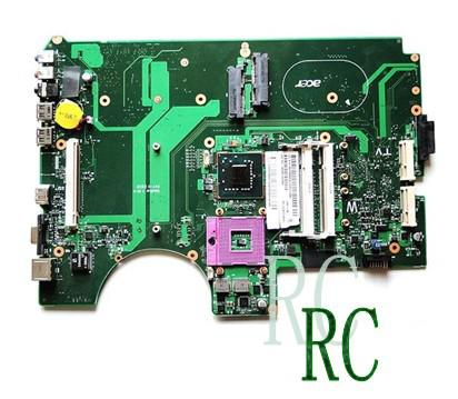 ACER 8920 8920G Laptop Motherboard MBAP50B001 PM965 Intel CPU 100/% tested