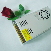 Wholesale Led Light Strips Module - 1PC Real 12V 30A 24V 15A 360W Power Supply for 5050 3528 5630 LED Strip Light and Modules