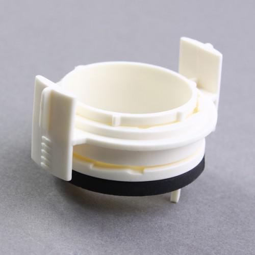 10 par 2 sztuk para H7 Hid Bulb Adapter Holder Connector 4 Biały 3 Seria E46 E65 E95 318i 1998-2004