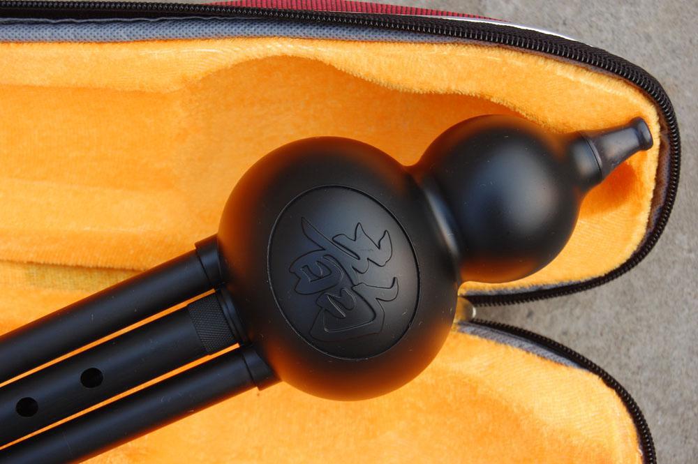 Китай музыкальный инструмент ABS hulus hulus играть музыкальные инструменты