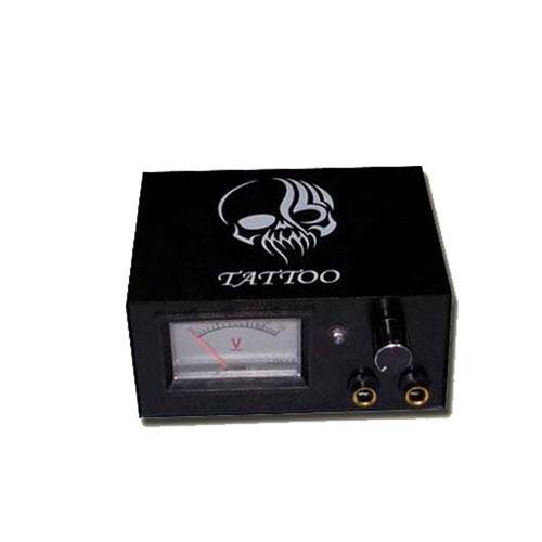 Alimentation de tatouage haute qualité 928 Tattoo Power Plug Switch Cord Clip Clip