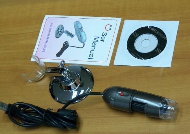 2017Nouveau Portable USB 500MP Numérique Microscope Endoscope Loupe Caméra Vidéo Haute Qualité Marque Nouveau
