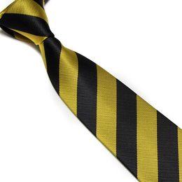 Wholesale Tie Dye Shirts For Men - striped ties for men Men's tie necktie neckcloth neck ties Student ties mens ties shirt tie 95pcs lo