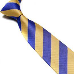 Wholesale Student Neckties - retail tie neckties men's ties men neck tie stripe tie students' ties handmade polyester ties