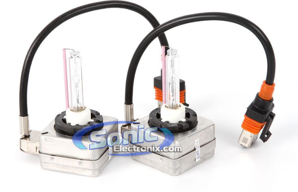 D1 D1S D1R D1C HID XENON OEM REPLACEMENT LAMP BULB LIGHT WITH CONNECTOR 4.3K 6K 8K 10K 12K
