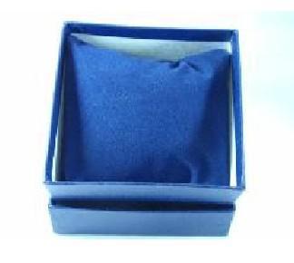 200pcs * Armbänder Box Uhrenbox Geschenk Schmuckschatulle Halskette Box 8 * 8,5 * 5,5 cm