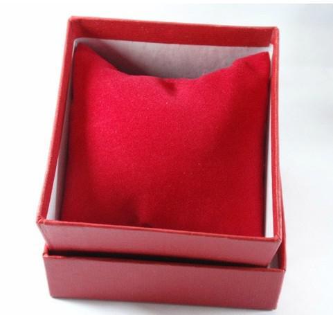 5.5 * 8.5 * 8センチブレスレットボックスウォッチボックスギフトジュエリーボックスジュエリーボックスネックレスボックス30ピース