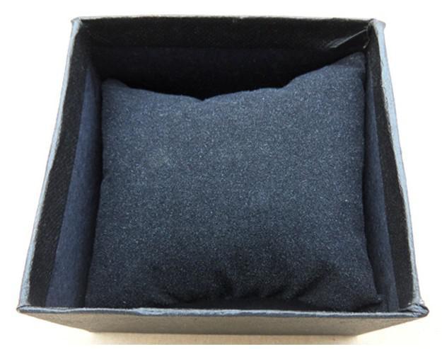 8 * 8.5 * 5.5cm Mix Kleur Armbanden Box Horloge Box Gift Sieraden Doos Sieraden Doos Ketting Doos 50 Stks
