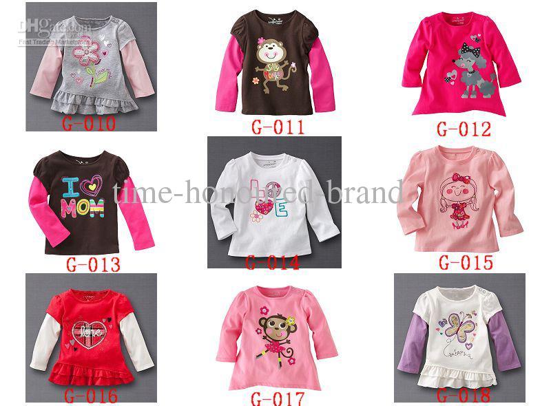 18-24M New Pretty Girls T-Shirt Size 1
