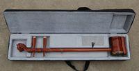 instrumente musicals china großhandel-Großhandel China Musikinstrument, Erhu, Annatto Erhu, Annatto Panlong Erhu, direkte Hersteller