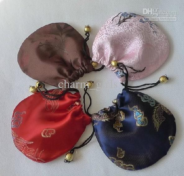 Бестселлер подарочный мешок коробка ювелирных изделий сумка кошелек монета мешок подарок сумки ювелирные изделия сумки / много