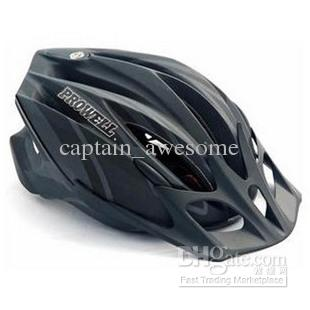 New Bike In-mold Helmet PROWELL Bicycle Integrated Ultralight Racing Size L