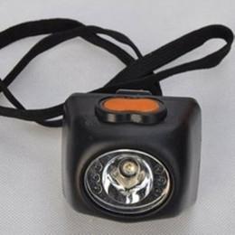 Vente chaude KL4.5LM (B) LED lampe minière en gros et au détail (Livraison gratuite)